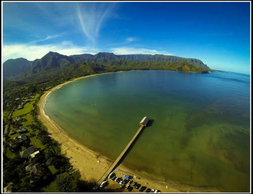 BLNR Approves Grant for Hanalei's Halulu Fishpond Access