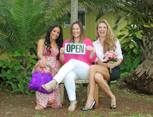 For Kaua'i Celebrating Women Entrepreneurs in March