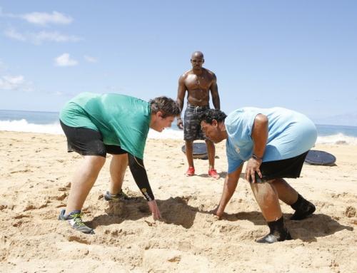'The Biggest Loser' Lands on Kaua'i — Show Airs Thursday on NBC