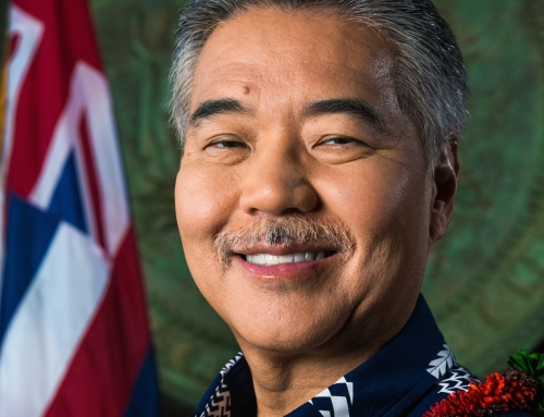 Gov. Ige Proclaims April as Fair Housing Awareness Month