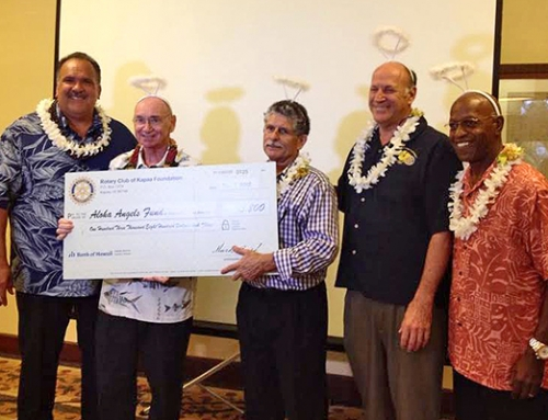 'Aloha Angels' Raises $226K for Education, Aims for $1M Annual Goal