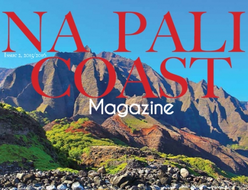 Na Pali Coast Magazine, Issue 2 (2015/2016)