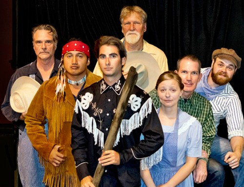 Last Weekend of 'The Rainmaker' at Puhi Theatrical House