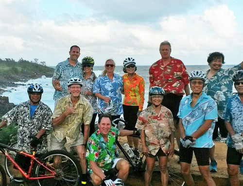 The Good, the Fun and the Ugly — Wear Your Ugly Aloha Shirt and Join the Crew