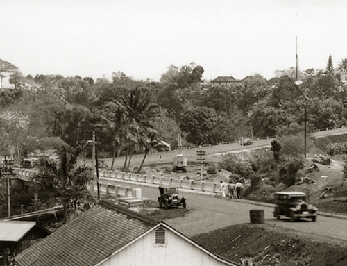 Līhuʻe — Root and Branch of a Hawaiʻi Town