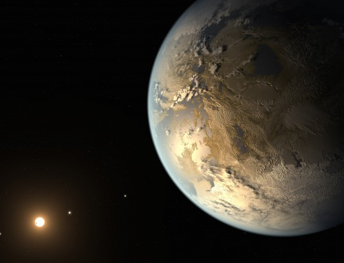 Earth-Like Planets Among 100+ Identified by UH, Astronomers, NASA