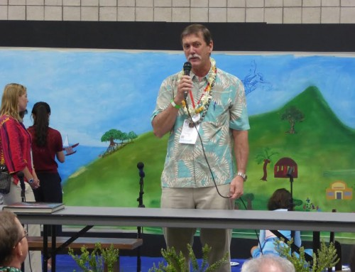 Reflections on the World Conservation Congress with NTBG Director Chipper Wichman