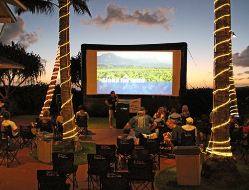 In Focus — Garden Island Film Festival