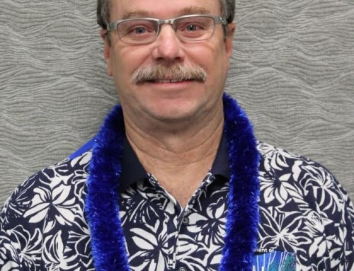 Department of Water welcomes Thomas Canute to the Kauai Board of Water Supply