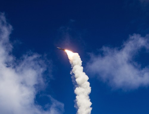 U.S., Japan Successfully Conduct Missile Test on Kaua'i's Westside