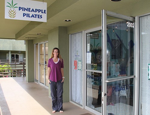 Pineapple Pilates, the Key to a Well-Balanced Body