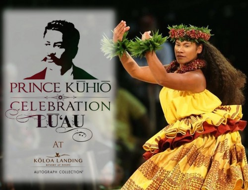 Prince Kuhio Day Celebrations this Weekend