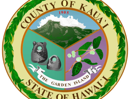 County Announces Holiday Closures