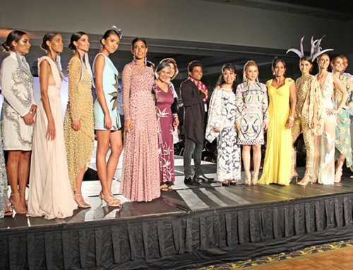 5th Annual Kaua'i Fashion Weekend