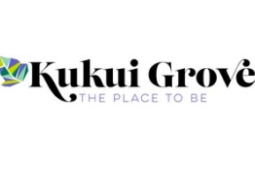 Kukui Grove's Calendar of Events – July 2017