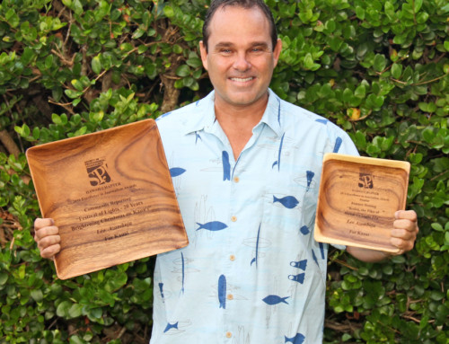 For Kaua'i Takes Home SPJ Awards