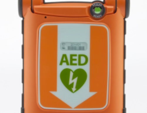 Rotary Club of Hanlaei Bay Donates 50 Automatic External Defibrillators