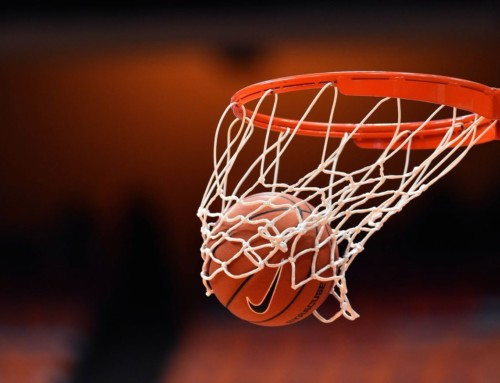 Winter Basketball League Registration Begins Wednesday
