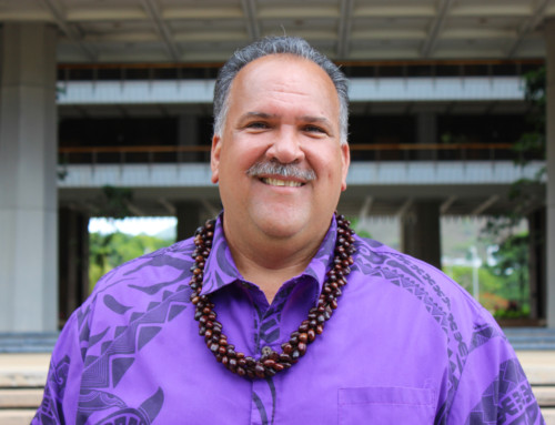 Kauaʻi Mayor to Run for Lieutenant Governor of Hawaiʻi