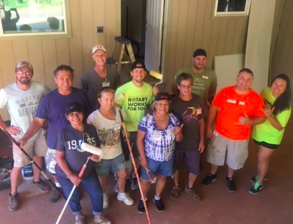 Kaua'i Board of Realtors Serves the Community