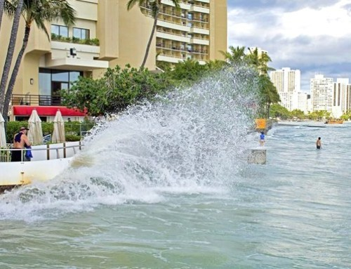 UH Sea Level Center Expands Forecasts with New Federal Funding