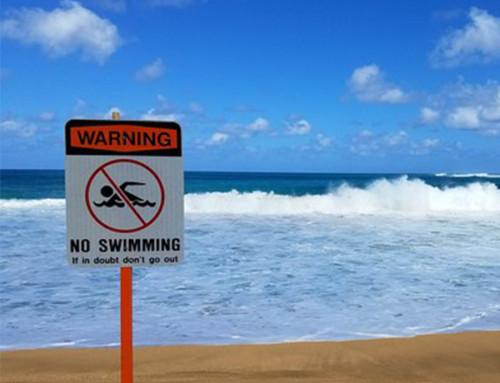 Ocean Rescuers Save 4 on North Shore Thursday — Larger Swell Expected this Weekend