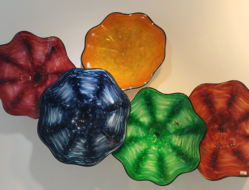 Kela's Glass Gallery