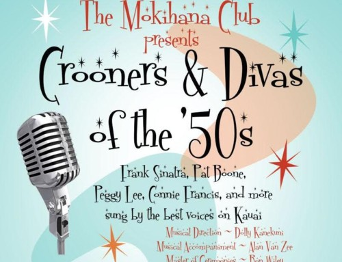 Crooners & Divas of the '50s