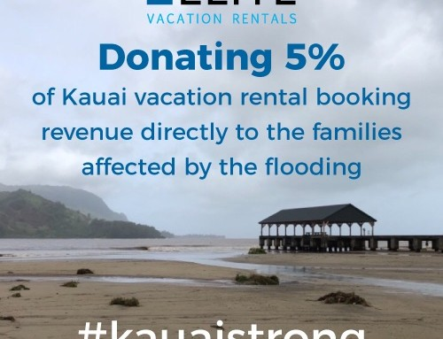 Elite Pacific Properties Announces Donation To Aid Recovery Efforts In Kauai