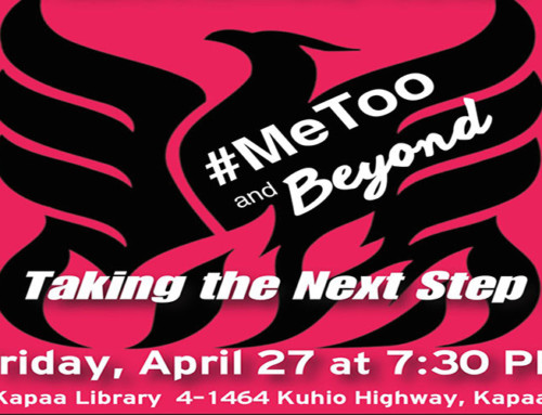 #MeToo and Beyond: Taking the Next Step