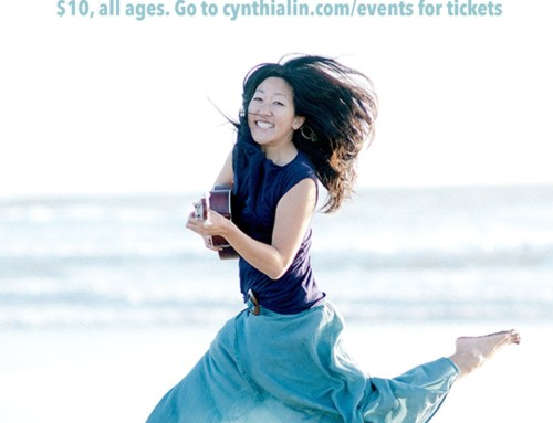 Cynthia Lin Concert-Workshop 6/17