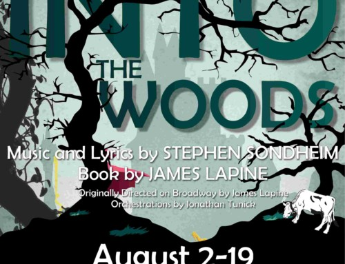 "HCT Presents ""Into the Woods"""