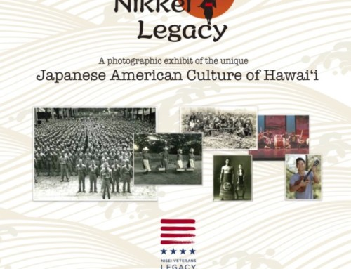 Hawaii Nikkei Legacy Exhibit