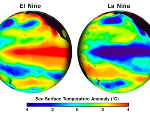 Study Finds Differences in El Niño Events (w/ video)