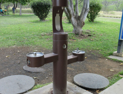 DLNR to Add Water Bottle Filling Stations in State Parks