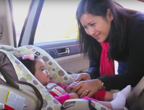 KPD to Host Free Car Seat Check in Līhu'e Today