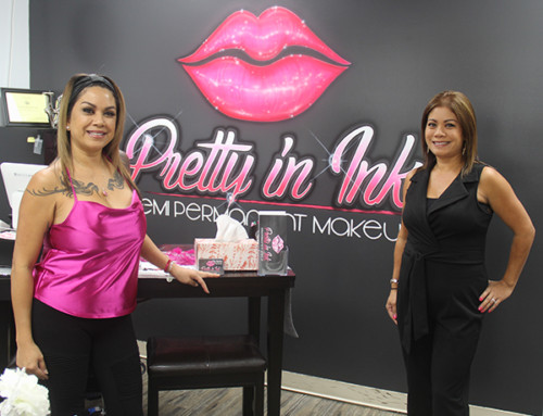 Pretty in Ink — Semi-Permanent Makeup