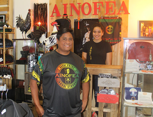 Ainofea Clothing