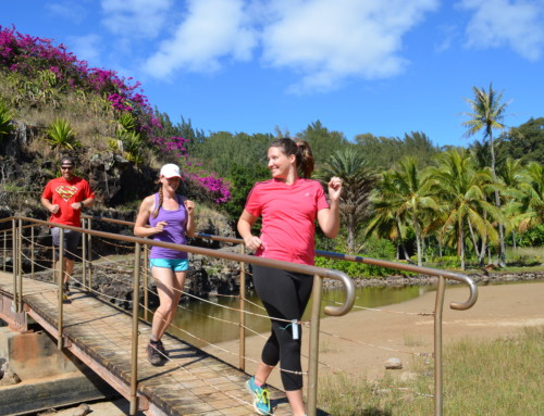 NTBG, The Kaua'i Marathon Hosting 5th Annual Roots 'n Shoots Fun Run April 20
