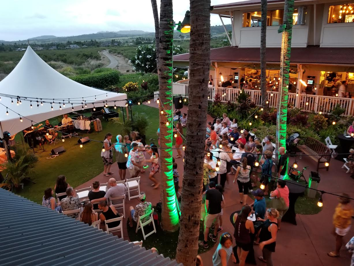 The Shops at Kukui'ula to Host 34th Annual Koloa Plantation Days