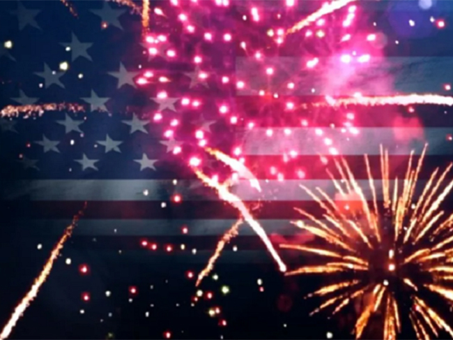 County Announces Fourth of July Closures