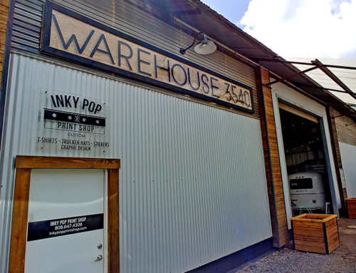 Warehouse 3540