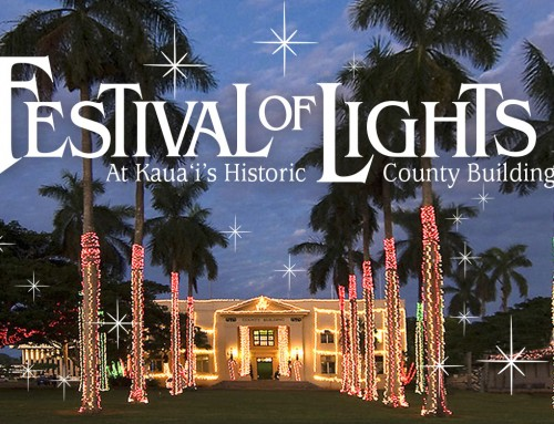 For Kauai Calendar Events for December 2019