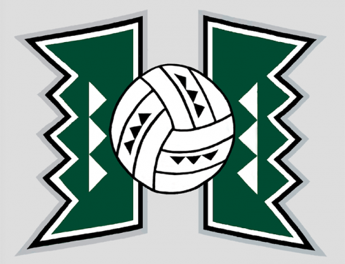 County Hosting Free UH Men's Volleyball Clinic for Kaua'i Students Friday