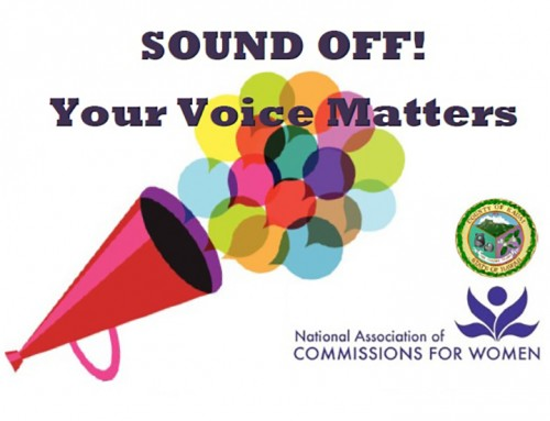 'Voices of Women in America' Survey Available Through Nov. 30